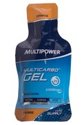 Гель Multipower Active Multi Carbo Gel Апельсин 40 g 17054