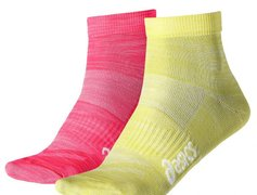 Носки ASICS 2PPK TECH ANKLE SOCK 128068 0688