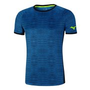 Футболка MIZUNO Printed T-Shirt K2GC7501-27
