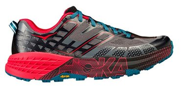 Кроссовки Hoka One One Speedgoat 2 1016795BTRR