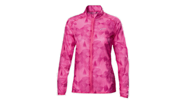 Ветровка Asics FEATHER WEIGHT JACKET 110581 2012
