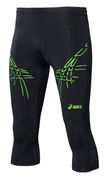 Asics STRIPE KNEE TIGHT 3/4 121334 0496