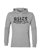 ASICS TRAINING CLUB HOODY 141091 0714