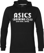 ASICS TRAINING CLUB HOODY 141091 0904