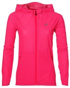 ASICS WATERPROOF JACKET (W) 141263 0688