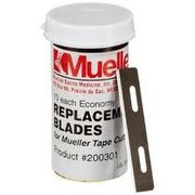 Mueller TAPE CUTTER ECONOMY REPLACEMENT BLADES 200301