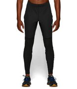 Тайтсы для бега Asics Windblock Tight 2011A463 001