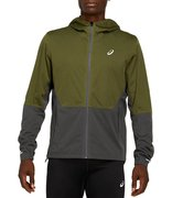 Куртка для бега Asics Winter Accelerate Jacket 2011B195 302