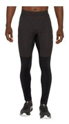 Тайтсы для бега Asics Windblock Tight 2011B196 002