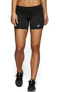 Тайтсы для бега Asics Silver Hot Pant (Women) 2012A054 001