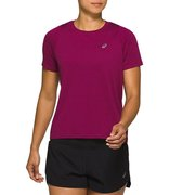 Футболка для бега Asics Tokio Ss Top (Women) 2012A792 600