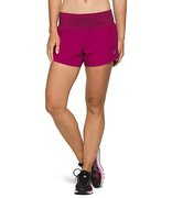 "Шорты для бега Asics Road 3.5"" Short (Women) 2012A835 600"