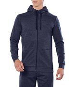 Толстовка Asics Tailored Fz Hoody 2031A353 400