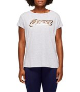 Футболка спортивная Asics Logo Graphic Tee (Women) 2032B406 020