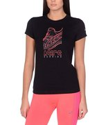 Футболка спортивная Asics Running Graphic Tee (Women) 2032B407 001