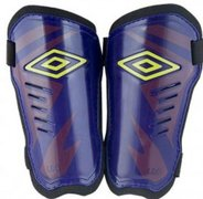 UMBRO NEO SHIELD GUARD W/SOCK 20503U-CLY