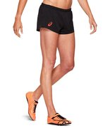 Шорты для бега Asics Knit Track Short (Women) 2092A097 001