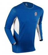 Термобелье Bjorn Daehlie Trainingwool Long Sleeve 332721 25300
