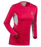Термобелье Bjorn Daehlie Trainingwool Long Sleeve (Women) 332722 33000