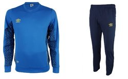 UMBRO TROFEO POLY SUIT 350414-793