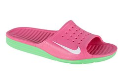 Nike WMNS SOLARSOFT SLIDE 385750-614