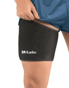 Mueller THIGH SUPPORT BLACK 4491