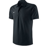 NIKE TS BOYS CORE POLO 456000-010