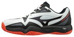 Кроссовки MIZUNO WAVE INTENSE TOUR 4 CC (Clay Court) 61GC1800-09