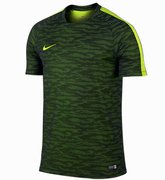 Футболка NIKE FLASH SS TOP DCPT 709727-013