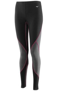 Термокальсоны Mizuno VIRTUAL BODY LONG TIGHTS (WOMEN) 73CL066-86