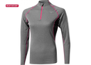 Женское термобелье Mizuno MERINO WOOL H/Z (WOMEN) 73CL370-86-SALE