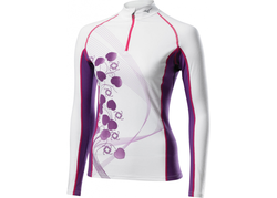 Mizuno MIDDLEWEIGHT PRINT H/Z (WOMEN) 73CL390-67