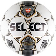 Мяч SELECT BRILLANT SUPER FIFA 810108 001