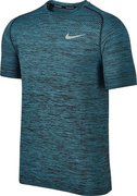 Футболка Nike Dri-Fit Knit Top Short Sleeve 833562 013