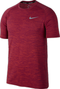 Футболка Nike Dri-Fit Knit Top Short Sleeve 833562 602