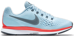 Кроссовки Nike Air Zoom Pegasus 34 (W) 880560 404