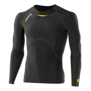 SKINS A400 B40001005 COMPRESSION LONG SLEEVE TOP