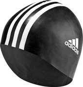 ADIDAS Silicon Cap 3 Stripes 802310