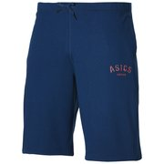 ASICS СAMOU LOGO KNIT SHORT 131468 8130