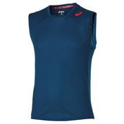 ASICS ATHLETE SLEEVELESS TOP 130223 0053