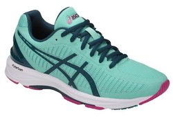 Полумарафонки ASICS GEL-DS Trainer 23 (W) T868N 8845