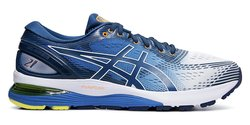 Кроссовки ASICS GEL-NIMBUS 21 SP 1011A714 100