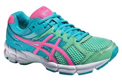 ASICS GEL-PULSE 7 GS C563N 8734