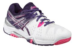ASICS GEL-RESOLUTION 6 E550Y 0133