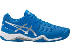Кроссовки ASICS GEL-RESOLUTION 7 CLAY E702Y 4393