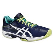 ASICS GEL-SOLUTION SPEED 3 CLAY E601N 5001