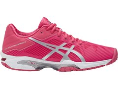 Кроссовки ASICS GEL-SOLUTION SPEED 3 (W) E650N 1993