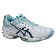 ASICS GEL-SOLUTION SPEED 3 (W) CLAY E651N 0161
