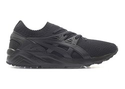 Кроссовки ASICS GEL KAYANO TRAINER KNIT H705N 9090