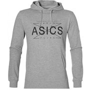 ASICS GRAPHIC HOODY 141090 0714